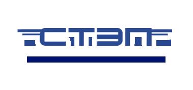 Логотип компании СТЭП